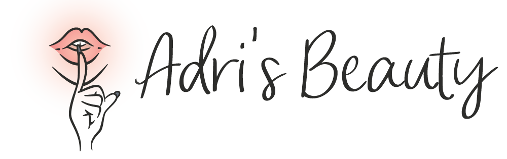 Adri's Beauty Logo